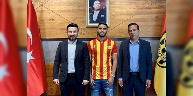 Yeni Malatyaspor Transfere Başladı