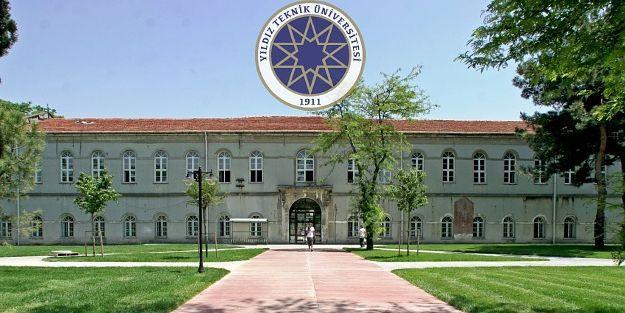 Yıldız Teknik Üniversitesi 22 Öğretim Üyesi alıyor