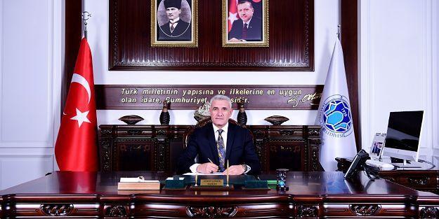 Başkan Güder'den Kurban Bayramı mesajı