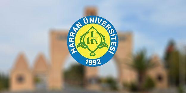 Harran Üniversitesi 24 öğretim üyesi alacak