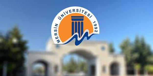 Mersin Üniversitesi 14 öğretim elemanı alacak