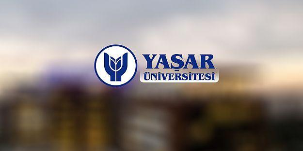 Yaşar Üniversitesi Rektörlüğünden Araştırma Görevlisi Alım İlanı