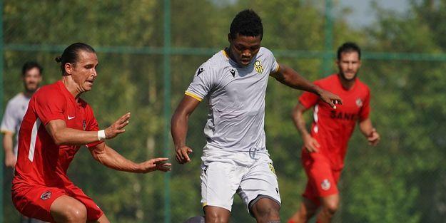 YeniMalatyaspor, Başakşehir ile hazırlık maçı oynayacak