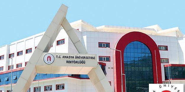 Amasya Üniversitesi 5 öğretim üyesi alacak