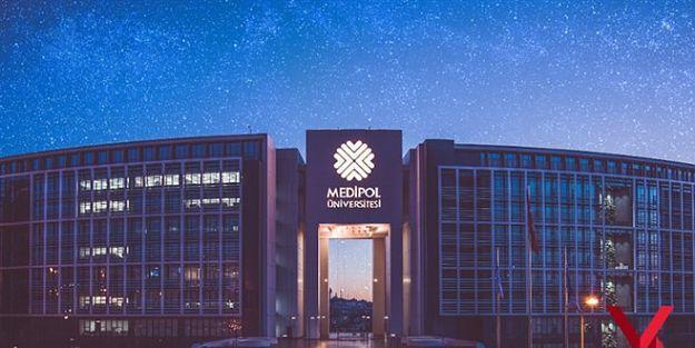 Ankara Medipol Üniversitesi Öğretim Görevlisi alım ilanı