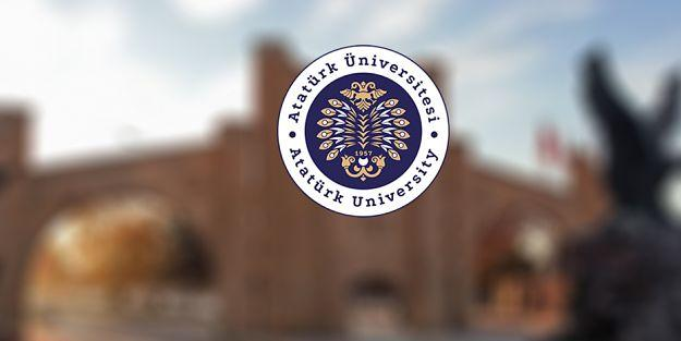 Atatürk Üniversitesi 37 öğretim üyesi alacak