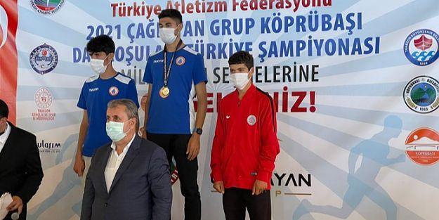Atletizm Milli Takımına Malatya'dan 3 Atlet