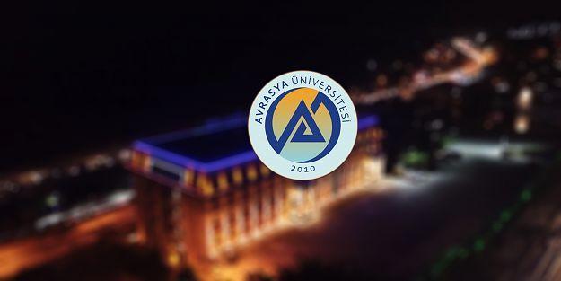 Avrasya Üniversitesi Rektörlüğünden Öğretim Üyesi Alım İlanı