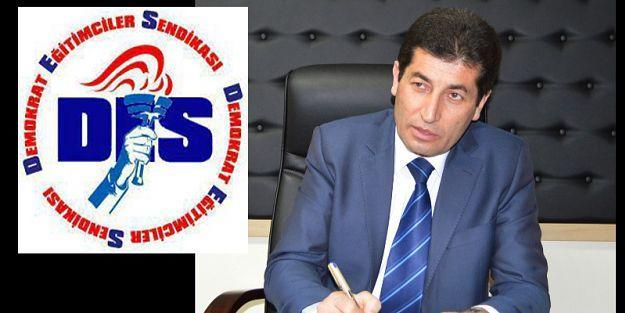 Başkan Fırat'tan Battal Kanbay'a destek