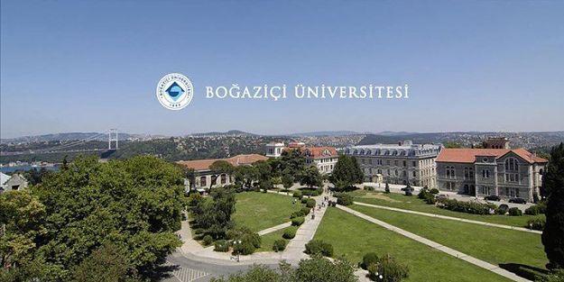 Boğaziçi Üniversitesi temizlik personeli alım ilanı