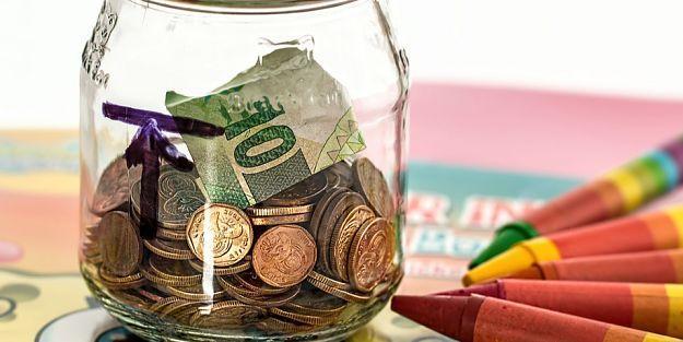 Çocukları için tasarruf yapanların oranı artıyor