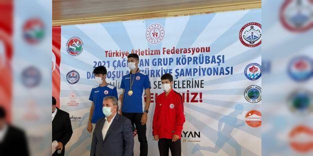 Dünya ŞampiyonasınaMalatya'dan 3 sporcuya davet