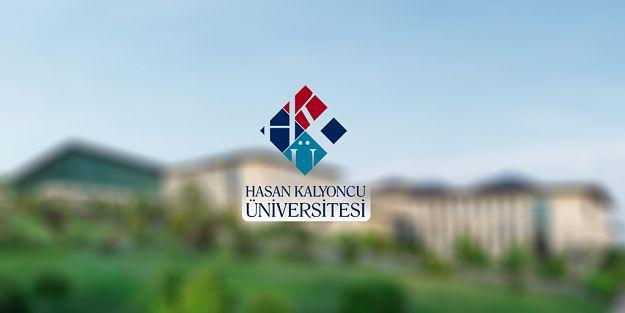 Hasan Kalyoncu Üniversitesi 11 öğretim üyesi alacak