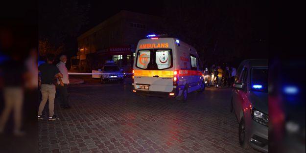 Malatya'da kız meselesi yüzünden çıkan kavgada 3 kişi yaralandı