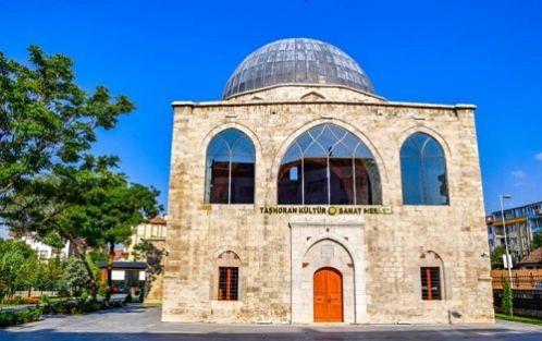 Malatya Üç Horon Ermeni Kilisesi Cumartesi Günü Açılıyor