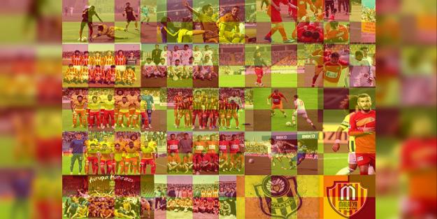 Malatyaspor 100'ler kulübü