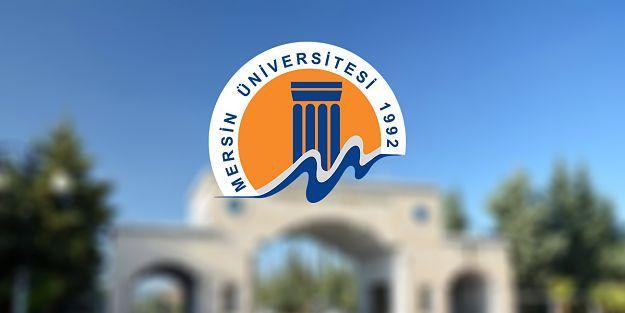 Mersin Üniversitesi Araştırma Görevlisi ve Öğretim Görevlisi alım ilanı