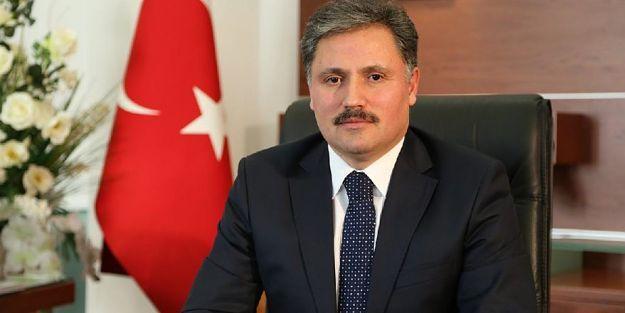Milletvekili Çakır'dan kutlama