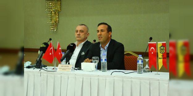 Öznur Kablo Yeni Malatyaspor'a Sponsor Oldu