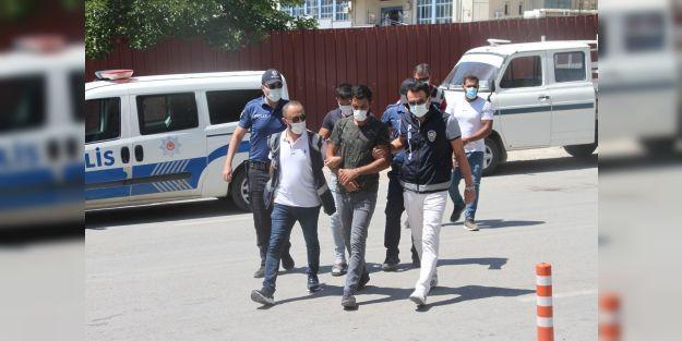 Polis ekipleri hırsızlara göz açtırmıyor: 7 şüpheli yakalandı