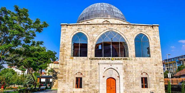 Üç Horon Ermeni Kilisesi yarın açılıyor