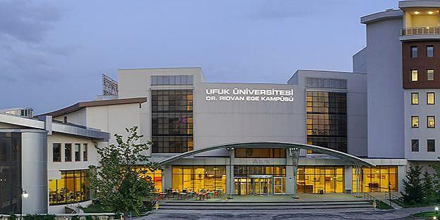 Ufuk Üniversitesi Öğretim Görevlisi ve Araştırma Görevlisi alım ilanı