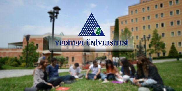 Yeditepe Üniversitesi 5 öğretim üyesi alacak