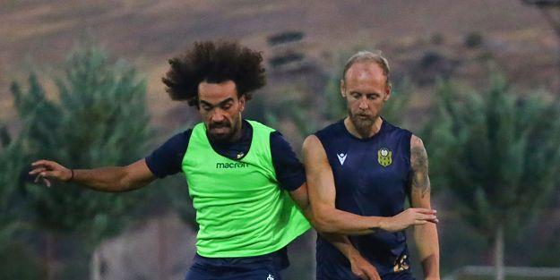 YeniMalatyaspor, Gaziantep FK maçının hazırlıklarını tamamladı