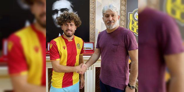 YeniMalatyaspor, Ogün Özçiçek ile anlaştı