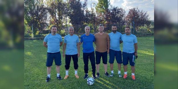Yeşilyurt Belediyespor 17 Futbolcu Transfer Etti