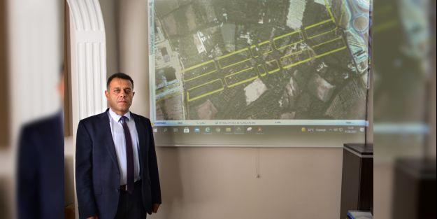 """'Bağlantı Yolunun Açılması Çevre Yolu Trafiğini Rahatlatacak"""""""