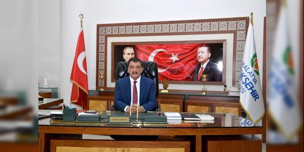 Gürkan'dan yeni eğitim yılı mesajı