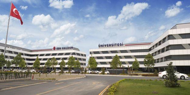İbn Haldun Üniversitesi Öğretim Üyesi alıyor