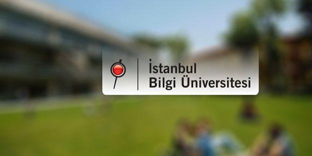 İstanbul Bilgi Üniversitesi Araştırma Görevlisi alım ilanı