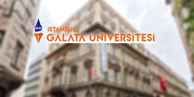 İstanbul Galata Üniversitesi Öğretim Görevlisi alıyor