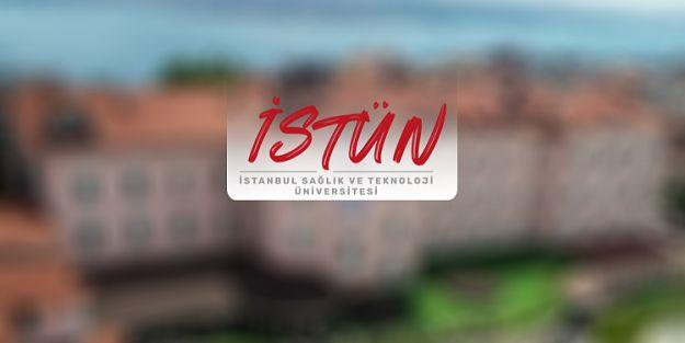 İstanbul Sağlık ve Teknoloji Üniversitesi Araştırma Görevlisi alım ilanı
