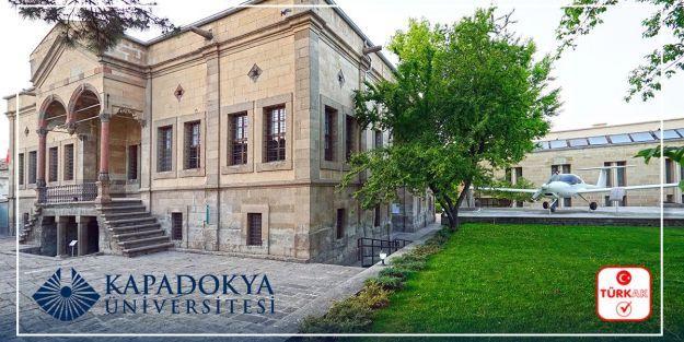 Kapadokya Üniversitesi 1 öğretim üyesi alacak