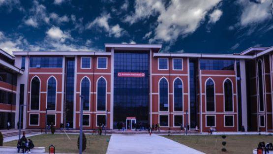 Kastamonu Üniversitesi Akademik Personel alım ilanı