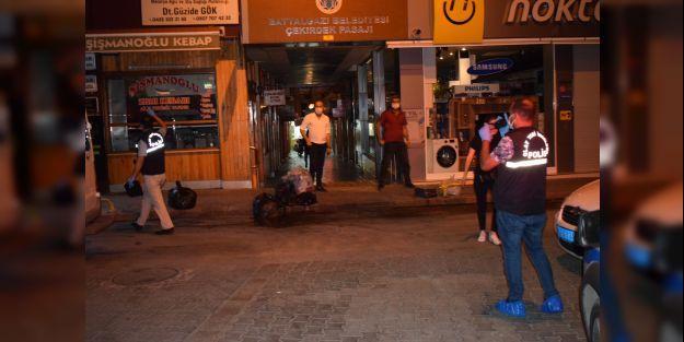 Malatya'da üç ayrı silahlı olay: 4 yaralı