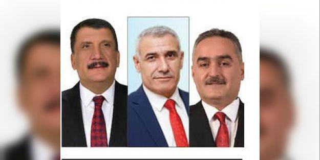 Malatya'da 3 Başkan Ödül Alacak