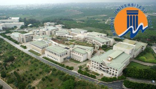 Mersin Üniversitesi, Öğretim Görevlisi ve Araştırma Görevlisi alım ilanı
