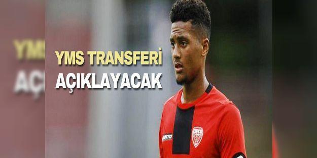 Mounir Chouiar Yeni Malatyaspor'da