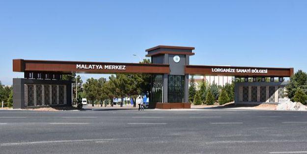 Sanayi ve Teknoloji BakanlığındanMalatya1. OSB Müteşebbis Heyeti seçimi kararı