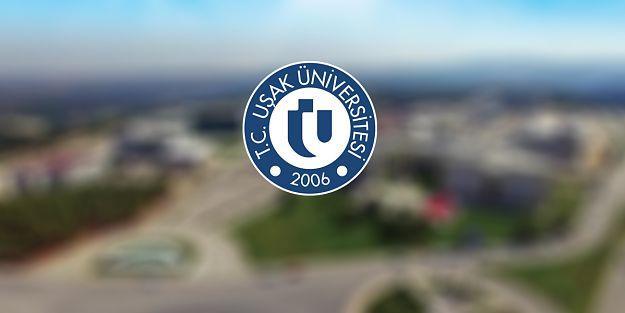 Uşak Üniversitesi 20 Öğretim Üyesi alıyor