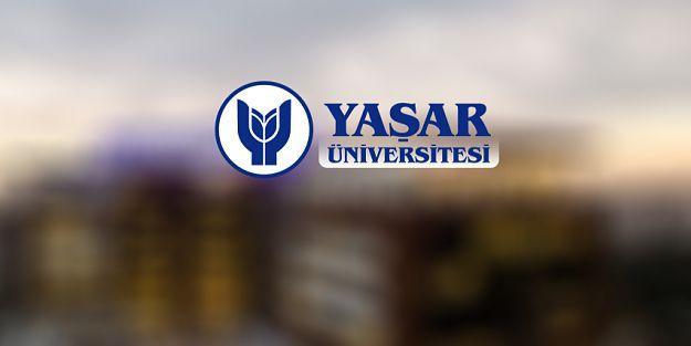 Yaşar Üniversitesi Öğretim Üyesi alıyor