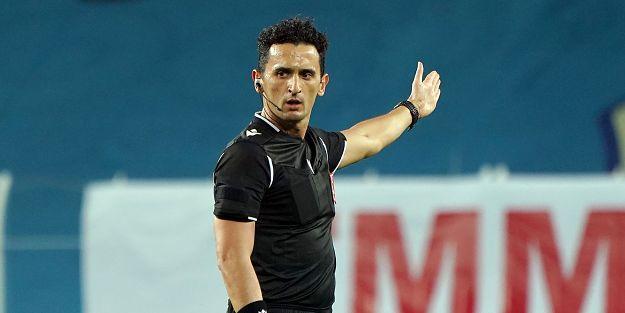 YeniMalatyaspor - Sivasspor maçını Erkan Özdamar yönetecek