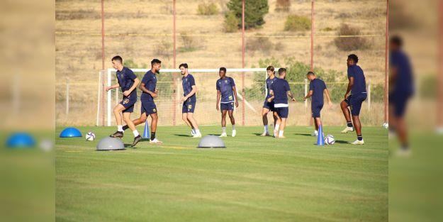 YeniMalatyaspor 18 futbolcu transfer etti