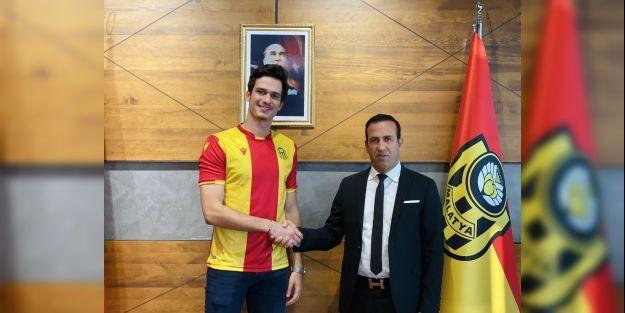 YeniMalatyaspor, Ahmet Oytun Özdoğan ile 3 yıllık sözleşme imzaladı