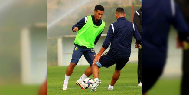 YeniMalatyaspor, Antalyaspor maçı hazırlıklarını sürdürdü