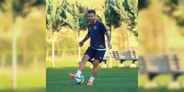 YeniMalatyaspor, Fatih Karagümrük maçı hazırlıklarını sürdürüyor